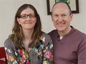 Karen Mulchinocková žila v obavách, že by svým dětem mohla předat vadný rodinný...