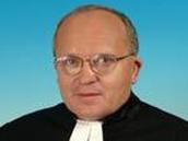 soudce Ústavního soudu Jiří Nykodým