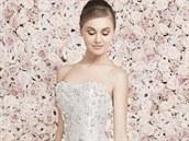 Svatební šaty z kolekce Georges Hobeika Bridal 2014