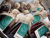 Za zavedení tekutého karamelu na náš trh získali letos první místo v jihočeském...