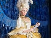 Z muzik�lu Antoinetta - kr�lovna Francie