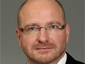 Ondřej Homolka, daňový poradce bpv Braun Partners