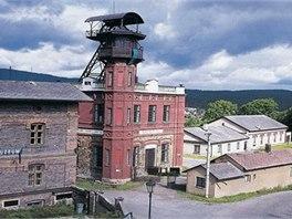 Hornické muzeum v Příbrami