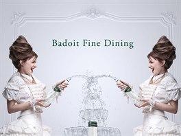 Badoit Fine Dining