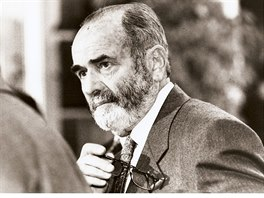 Spisovatel a jeden z nejvýznačnějších představitelů českého protikomunistického...