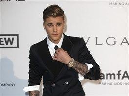 Justin Bieber (Cannes, 22. května 2014)