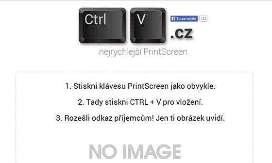 Ctrlv.cz