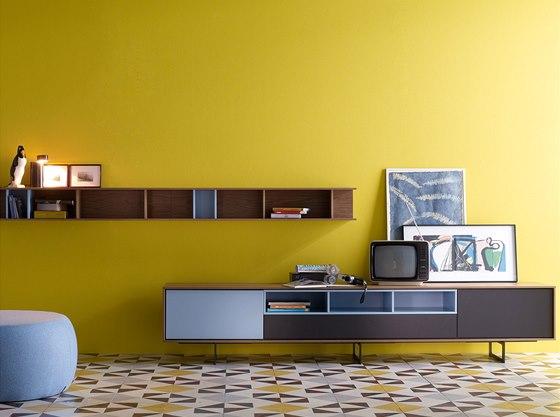 Žlutá barva prosvětluje interiér a subjektivně zvyšuje teplotu o dva stupně,