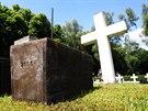 Převoz ostatků vojáků padlých za první světové války v Rusku z Olšanských...