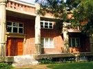 Bílkova vila: dům, který si slavný sochař postavil v Praze, je nyní součástí