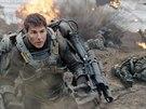 Tom Cruise ve filmu Na hraně zítřka