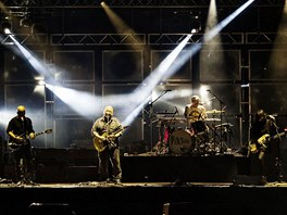 Primavera Sound 2014: Pixies