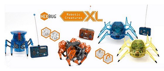 Řada XL je vážně hodně cool (zdroj: SmartLife s.r.o.)