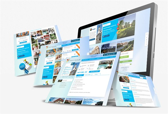 Se zastaral�mi webov�mi str�nkami p�ich�z�te o statis�ce