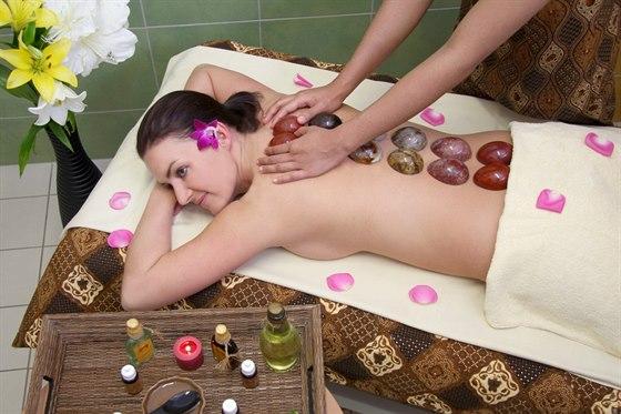 Wellness hotel Diana - relax