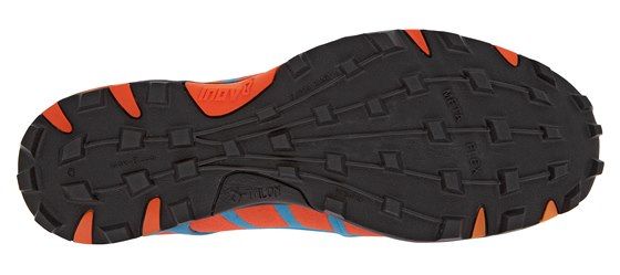 X-TALON 212 je bota do těžkých terénů.