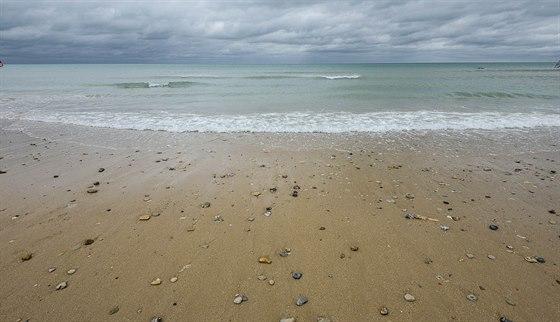 Pláž Gold
