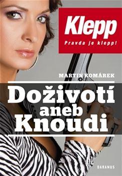 Obálka knihy Doživotí aneb Knoudi