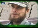 Bowe Bergdahl na snímku z videa, který Taliban zveřejnil v roce 201. Zajatý...