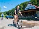 Zrcadlová koza představuje jedinečný ostrov zábavy i odpočinku v Českém ráji