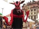 V Plzni si užijete strašidelné mumraje