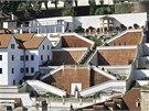 Víkend otevřených zahrad pořádá i zámek Jánský Vrch