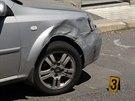 Opilá žena nabourala v Praze Kyjích auto. Policejní hlídce poté nadýchala přes...