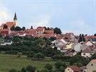 Jihomoravská obec roku - Vrbice na Břeclavsku.