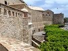 Hradby pevnosti vMelille
