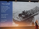 Při rekonstrukci vyloďovacích člunů LCVP se odborníci potýkali s podobnými...