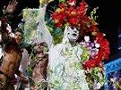 Ples ve Vídni inspiroval triptych Zahrada pozemských rozkoší Hieronyma Bosche.