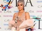 Rihanna je Módní ikonou roku