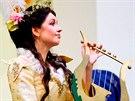 Soubor Hof-Musici, který funguje od roku 1991, často vystupuje v dobových...