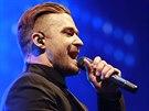 Justin Timberlake vystoupil 3.6. 2014 v pra�sk� O2 ar�n�.