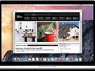 OS X Yosemite od Apple mění design i funkce