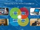 Bezdrátová vize společnosti Intel