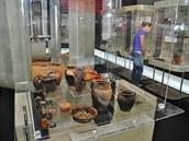 Nová expozice v muzeu v Opavě je nejlepším důkazem toho, že návštěva muzea není...
