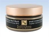 Čistící bahenní maska, Kosmetika HB
