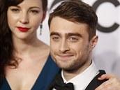 Daniel Radcliffe a Erin Darke