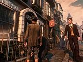 Sherlock Holmes: Zločin a trest