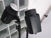 Fotografie pořízená Sony Xperia Z2