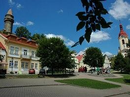 Jedno z nejnavštěvovanějších míst Moravskoslezského kraje je městečko Štramberk