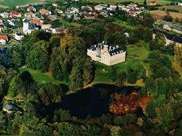 Zámek Raduň je jedním z nejromantičtějších míst nejen v rámci Moravskoslezského...