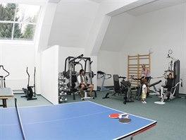 Wellness hotel Diana - sport