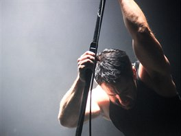 Primavera Sound 2014: Nine Inch Nails (Trent Reznor)
