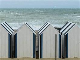 Normandské pobřeží