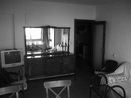 Při první návštěvě tehdy již delší dobu neobydleného bytu si majitel připadal...