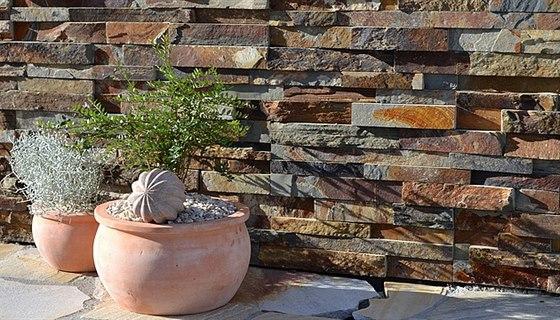 Obklopte se doma přírodou, i kameny mají svůj nezaměnitelný půvab