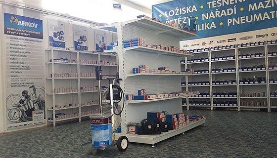 Specialist� na prodej lo�isek nyn� i v Moravsk� T�ebov�