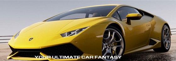 Závody Forza Horizon 2